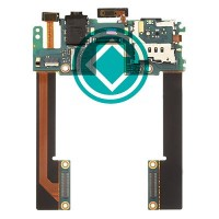 HTC Droid DNA Motherboard Flex Cable Module