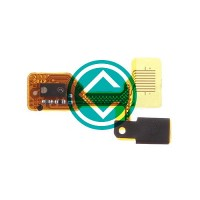 HTC One Mini Power Button Flex Cable Module