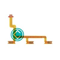 HTC One Max Power Button Flex Cable Module