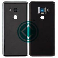 HTC U11 Eyes Rear Housing Battery Door Module - Black