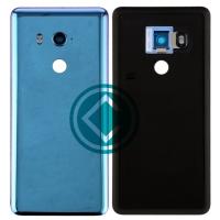 HTC U11 Eyes Rear Housing Battery Door Module - Blue