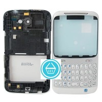 HTC Chacha Rear Housing Panel Module - White