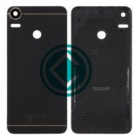 HTC Desire 10 Pro Battery Door Module - Black