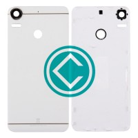 HTC Desire 10 Pro Battery Door Module - White
