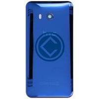 HTC U11 Rear Housing Panel Battery Door Module - Blue