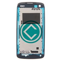 HTC Desire 500 Front Housing Module Black