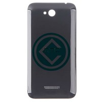 HTC Desire 616 Rear Housing Battery Door Module - Black