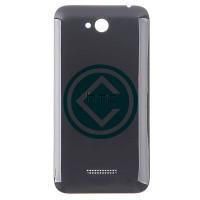 HTC Desire 616 Battery Door Black