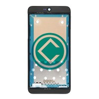 HTC Desire 826 Front Housing Module - Black