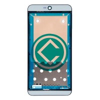 HTC Desire 826 Front Housing Module - Blue