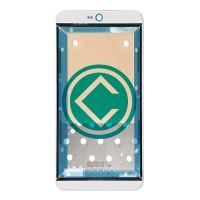 HTC Desire 826 Front Housing Module - White