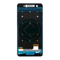 HTC Desire 728 Front Housing Panel Module - White