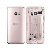 HTC 10 Rear Complete Rear Housing Panel Module - Gold