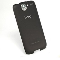 HTC Desire G7 Rear Housing Back Panel Module - Black