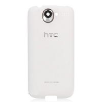HTC Desire G7 Rear Housing Back Panel Module - White
