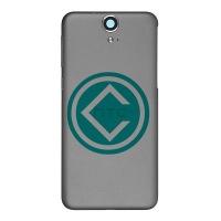 HTC One E9 Battery Door Gray