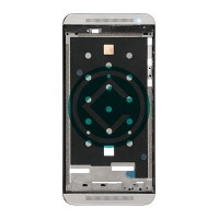 HTC One E9 Front Housing Module Gray