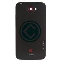 HTC One X+ Plus Battery Door Black
