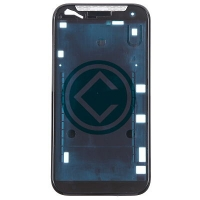 HTC Desire 310 Front Housing Module - Black