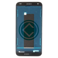 HTC Desire 601 Front Housing Module - Black