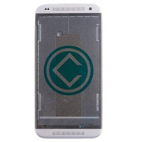 HTC Desire 601 Front Housing Module - White