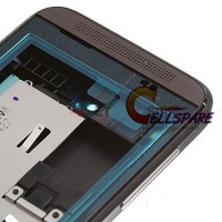 HTC Desire 200 Complete Housing Panel Module - Black
