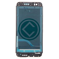 HTC One E8 Front Housing Module Black