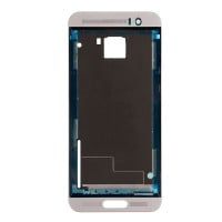 HTC One M9 Plus Front Housing Module Gold