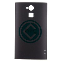 HTC One Max Battery Door - Black
