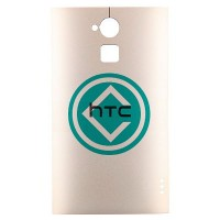 HTC One Max Battery Door - Gold