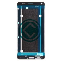 HTC One Max Front Housing Panel Module - Black