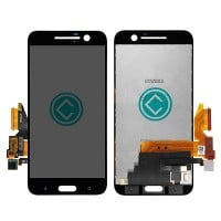 HTC 10 LCD Screen With Digitizer Module Replacement - Black