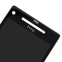 HTC 8X Windows LCD Screen With Digitizer Module - Black