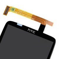 HTC One X LCD Screen With Digitizer Module - Black