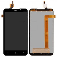 HTC Desire 516 LCD Screen With Digitizer Black