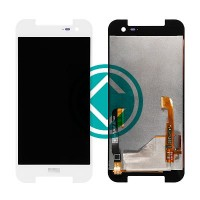HTC Butterfly 2 LCD Screen With Digitizer Module - White