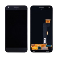 Google Pixel XL LCD Screen With Touch Digitizer Module - Black