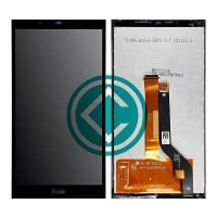 HTC Desire 530 LCD Screen With Digitizer Module - Black