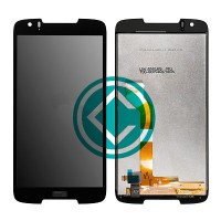 HTC Desire 828 LCD Screen With Touch Pad Digitizer Module - Black