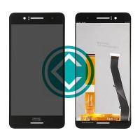 HTC Desire 728 LCD Screen With Digitizer Module - Black