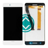 HTC Desire 728 LCD Screen With Digitizer Module - White