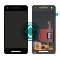 HTC Google Pixel 2 LCD Screen With Digitizer Module - Black