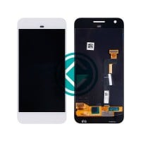 HTC Google Pixel LCD Sceen With Digitizer Module White