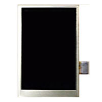 HTC Hero G3 LCD Screen Module Black