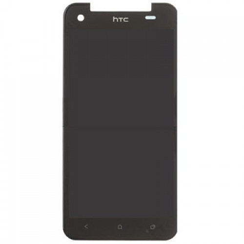 HTC Butterfly X920 LCD Screen With Digitizer - Black