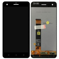 HTC Desire 10 Pro LCD Screen With Digitizer Module - Black