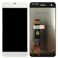 HTC Desire 10 Pro LCD Screen With Digitizer Module - White