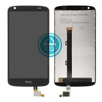 HTC Desire 526G+ Dual Sim LCD Screen With Touch Pad Digitizer Module - Black