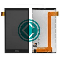 HTC Desire 820 Mini LCD Screen With Digitizer Module - Black