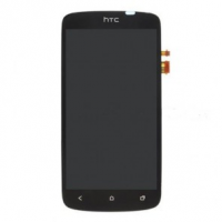 HTC One S LCD Screen With Digitizer Module - Black